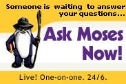 AskMoses.com